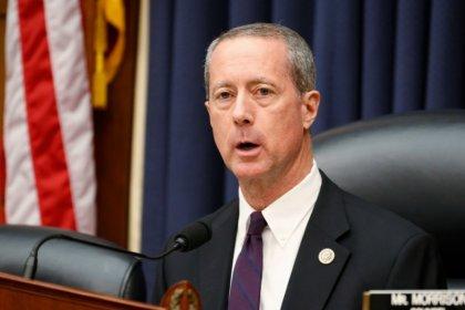 U.S. lawmakers: Trump administration risks losing the information war