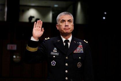 Senators to grill Trump's pick for NSA chief on Russia, privacy