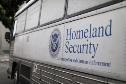 Asylum seekers sue U.S. government over prolonged detention