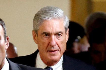 Mueller subpoenas Trump business for Russia, other documents: NYT