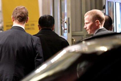 Nordkoreas Außenminister besucht Schweden - Spekulation über Gipfel