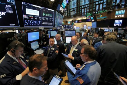 Where is the fear? Markets wave off global risks
