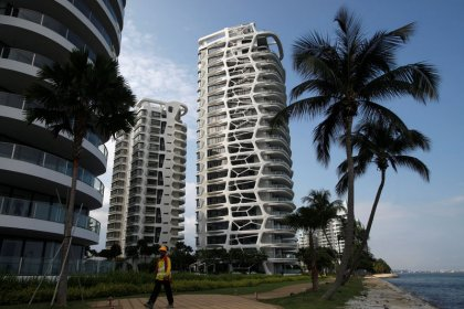 Singapore's 'en-bloc' redevelopment fever may be cooling