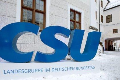 Neuer CSU-Generalsekretär will AfD-Wähler zurückgewinnen
