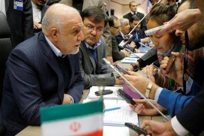 ОПЕК вряд ли изменит пакт о сокращении добычи в этом году -- министр нефти Ирана