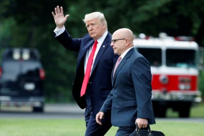 Trump decide demitir assessor de segurança nacional, diz Washington Post