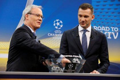 Real Madrid reencontra Juventus; Liverpool e City fazem duelo inglês nas quartas da Champions