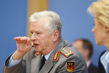 Zorn soll Wieker als Generalinspekteur der Bundeswehr ablösen
