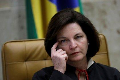 """""""É preciso redobrar esforços contra corrupção"""", diz Dodge em 4º aniversário da Lava Jato"""