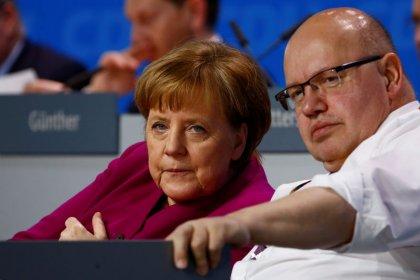 Altmaier-Sprecher bestätigt Reise zu Handelsgesprächen in den USA