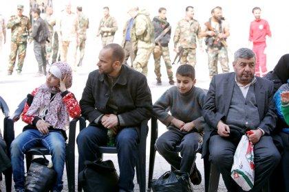 Syrische Armee - 70 Prozent von Ost-Ghuta erobert