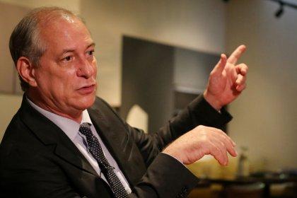 ENTREVISTA-Ciro diz que BC terá duplo mandato e promete livrar Brasil da conta de juros com redução da dívida