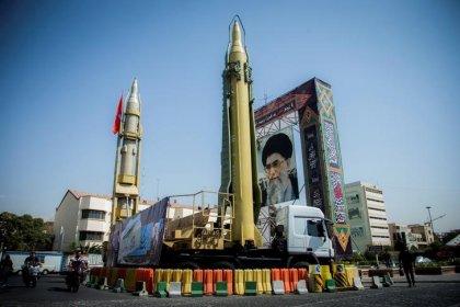 Gb, Francia e Germania propongono nuove sanzioni contro Iran