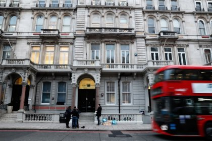 London court rules UK spy behind Trump dossier must give evidence in U.S. libel trial