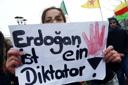 """""""Spiegel"""" - Behörden rechnen mit Anschlägen auf türkische Einrichtungen"""