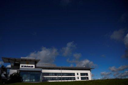 Pilots set up pan-European association to challenge Ryanair