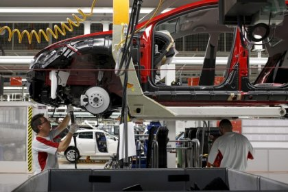 Spain manufacturing growth eased in March, still strong - PMI