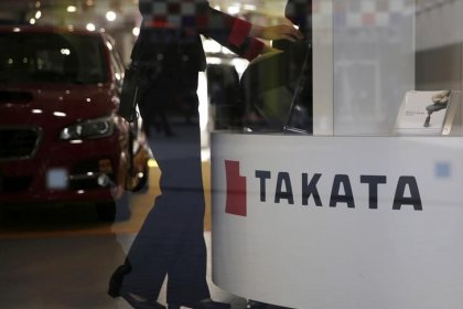 U.S. safety agency demands meetings with automakers on Takata recall