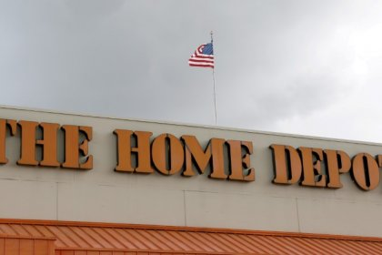 Home Depot well placed to withstand 'Amazon effect,' investors say