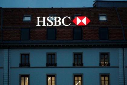 """HSBC realiza primera operación financiera utilizando una sola plataforma de """"blockchain"""""""