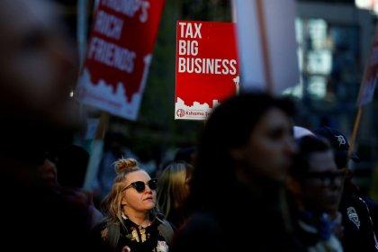 Seattle aprueba un impuesto para Amazon y otras grandes compañías por falta de viviendas