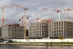 Optimismus am Bau wächst - Hoffen auf staatliche Investitionen