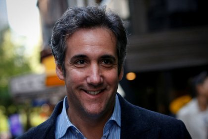 Trump lawyer Cohen sought $1 million from Qatar in late 2016: Washington Post