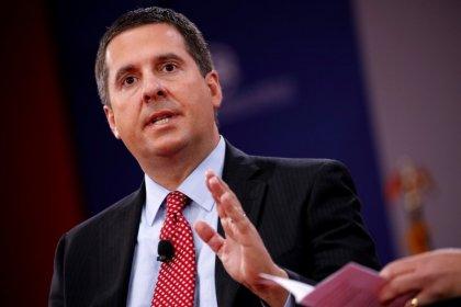 U.S. lawmakers plan hearings on 'emboldened' China