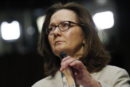 U.S. Senate confirms Haspel to be first woman CIA director