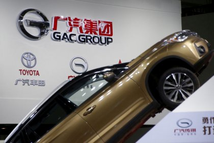Exclusive: Toyota plans to roll into China's EV market in GAC Motor vehicle