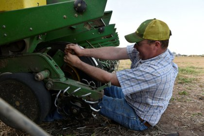 Farmers worldwide struggle with rising fuel costs