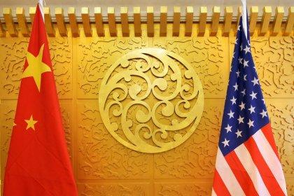 China und USA ringen um Abbau von Handelsdefizit