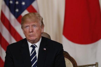 Japan erwägt Maßnahmen gegen US-Zölle auf Stahl und Aluminium