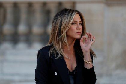 Jennifer Aniston vai estrelar filme como 1ª mulher gay presidente dos EUA na Netflix
