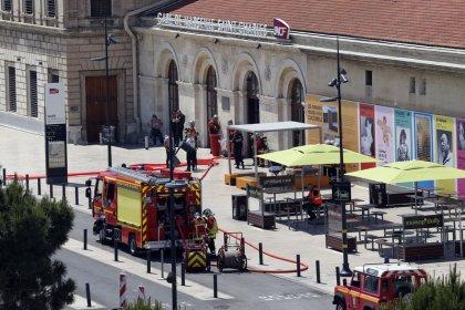 Un homme au comportement suspect arrêté à Marseille