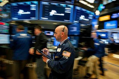 """Le marché pourrait démentir le vieil adage """"Vendez en mai et partez"""""""