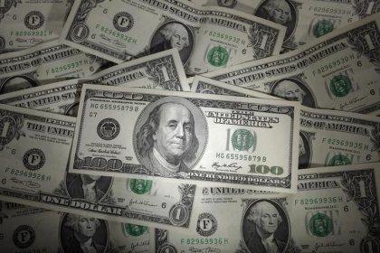 Доллар вырос к иене на фоне ослабления опасений о торговле