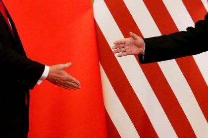USA und China feiern Grundsatzeinigung im Handelsstreit