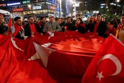 Türkei dringt auf Wahlkampfauftritte in Deutschland