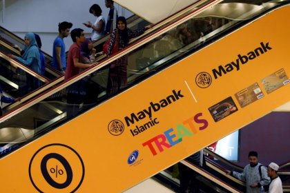 Grab to partner with Maybank for mobile wallet in Malaysia