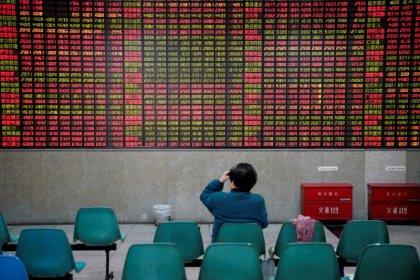 Акции Китая и Гонконга выросли из-за снижения опасений о торговой войне
