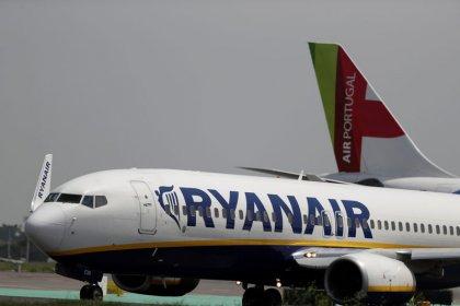 Ryanair erwartet erstmals seit fünf Jahren Gewinnrückgang