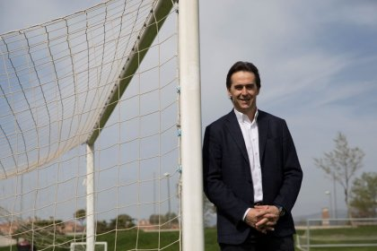 Soccer: Lopetegui blends youth and experience in Spain World Cup squad