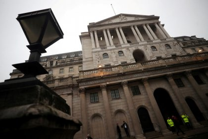 Factbox - From sterling crises to Brexit, the tests of Bank of England bosses
