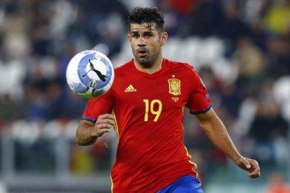 Espanha combina juventude e experiência para Copa do Mundo; Diego Costa é convocado