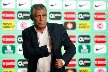 Soccer: Aging defense and off-form players are a worry for Portugal