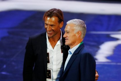 Soccer: Tough draw is a heavy blow to Morocco's hopes