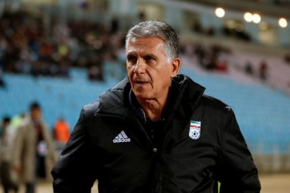 Soccer: Iran primed for attempt to break group stage hoodoo