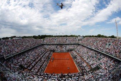 Roland Garros overhaul in full swing ahead of French Open