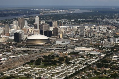 Report: Arizona, New Orleans to host '22, '23 Super Bowls